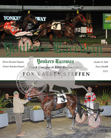 20141017 Race 2- Fox Valley Steffen