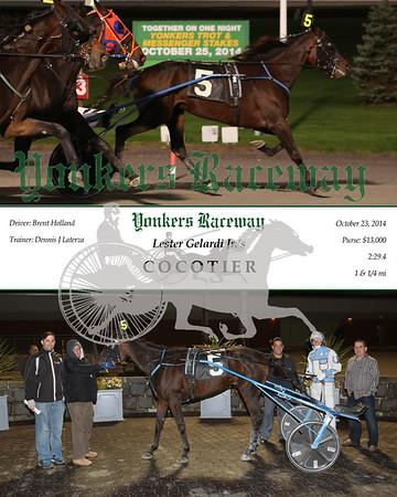 20141023 Race 5- Cocotier