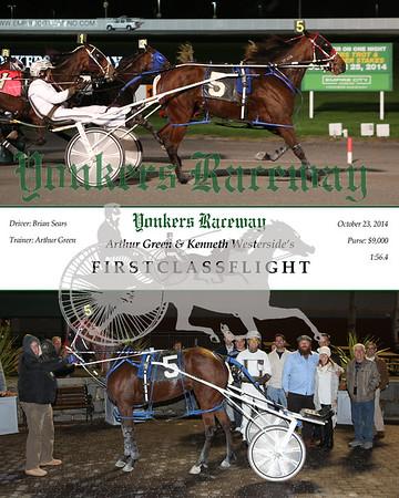 20141023 Race 1- Firstclassflight