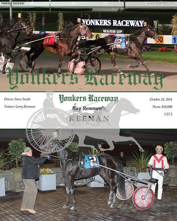 20141024 Race 9- Keenan