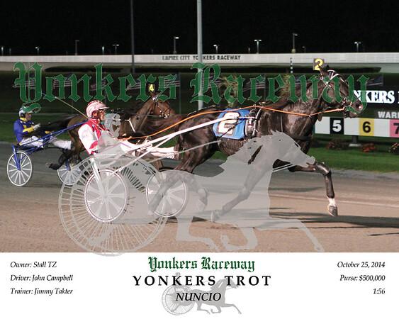 20141025 Race 5- Nuncio 5