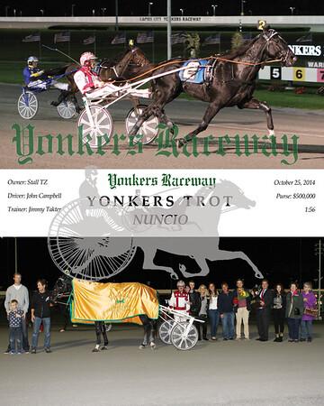 20141025 Race 5- Nuncio