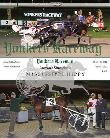 20141027 Race 11- Mississippi Hippy