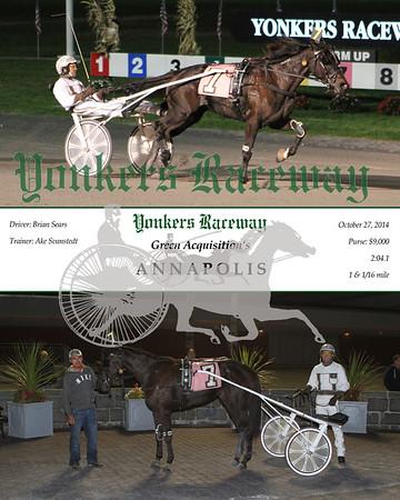 20141027 Race 5- Annapolis
