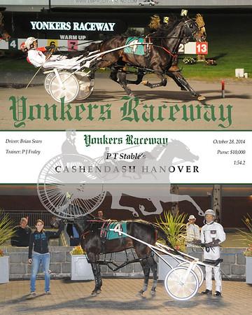 20141028 Race 12-Cashendash Hanover