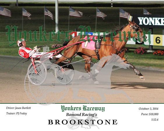 20141003 Race 7- Brookstone 2