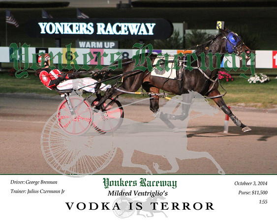 20141003 Race 3- Vodka Is Terror 2