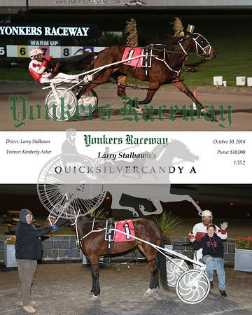 20141030 Race 8- Quicksilvercandy A