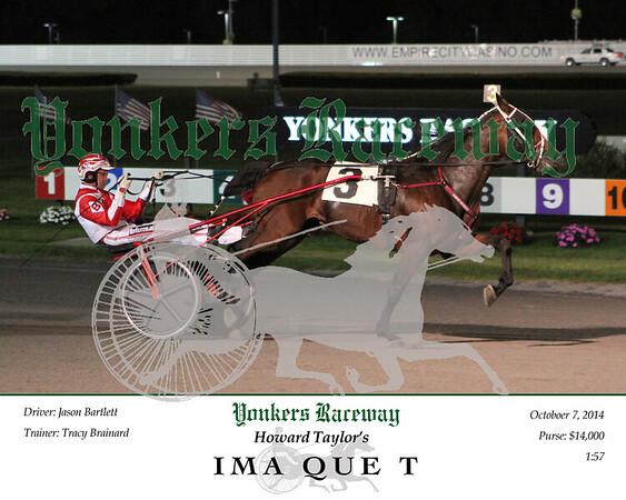 20141007 Race 3- Ima Que T