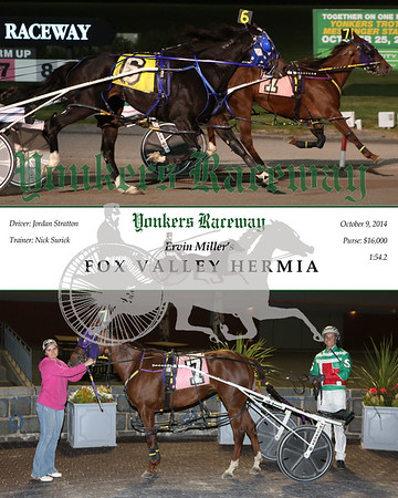 20141009 Race 8- Fox Valley Hermia