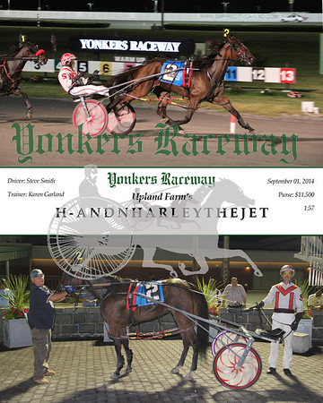 20140901 Race 6- H-andnharleythejet