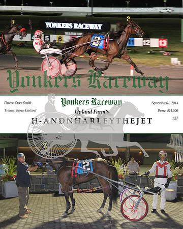20140901 Race 6- H-andnharleythejet