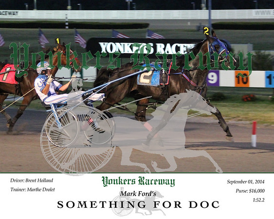20140901 Race 2- Something For Doc
