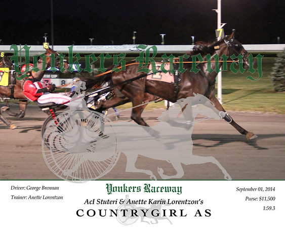 20140901 Race 3- Countrygirl As