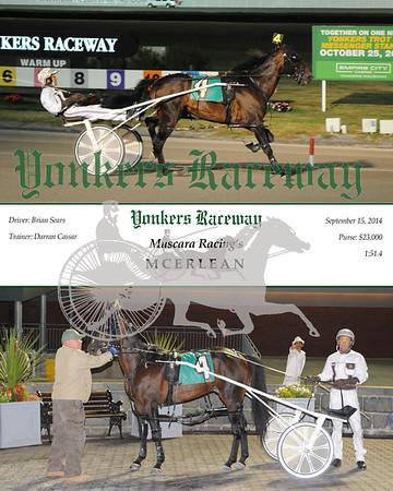 20140915 Race 10-Mcerlean