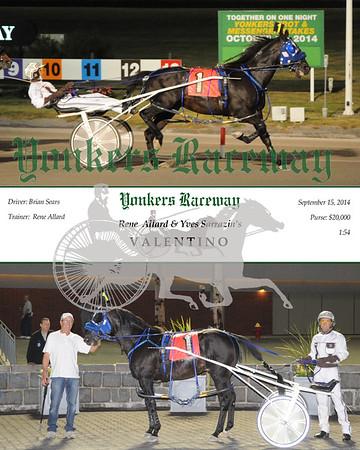 20140915 Race 8-Valentino