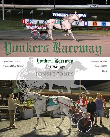 20140918 Race 11- Jonsie Jones