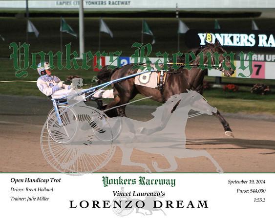 20140919 Race 8- Lorenzo Dream 2
