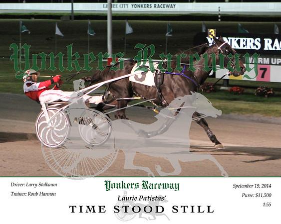 20140919 Race 3- Time Stood Still