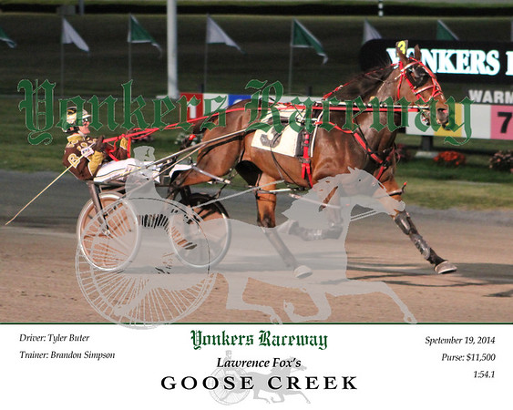20140919 Race 1- Goose Creek