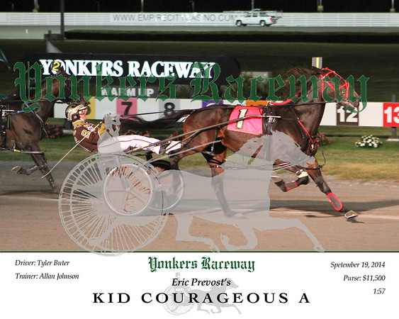 20140919 Race 4- Kid Courageous A