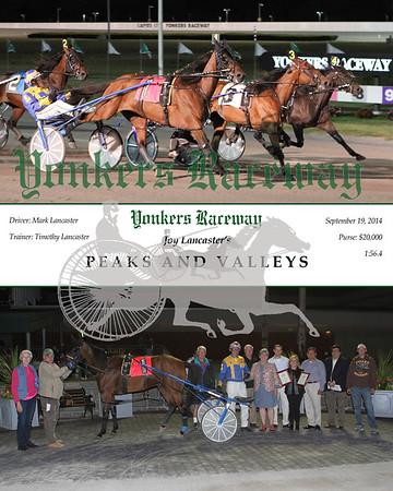 20140919 Race 2- Peaks And Valleys