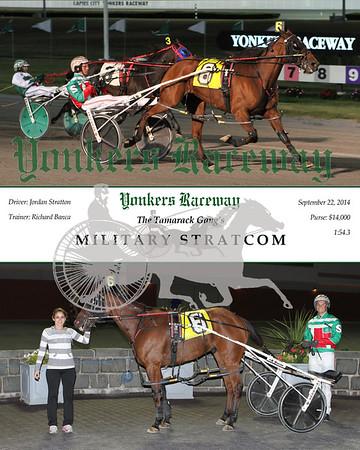 20140922 Race 1- Miltary Stratcom