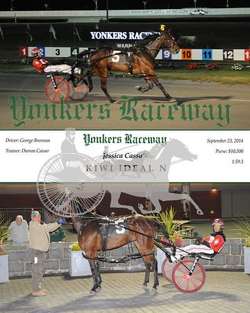20140923 Race 1-Kiwi Ideal N