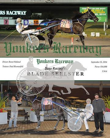 20140925 Race 7-Blade Seelster