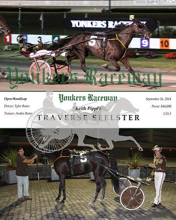 20140926 Race 8- Traverse Seelster