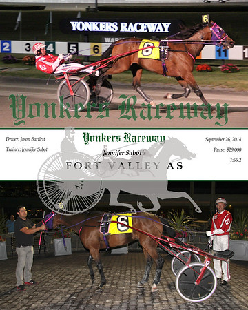 20140926 Race 7- Fort Valley As