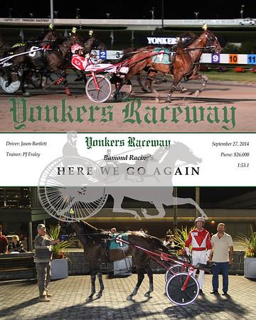 20140927 Race 10- Here We Go Again
