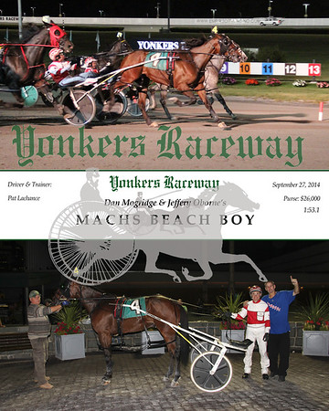 20140927 Race 12- Machs Beach Boy