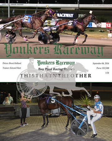 20140904 Race 9- Thisthatntheother