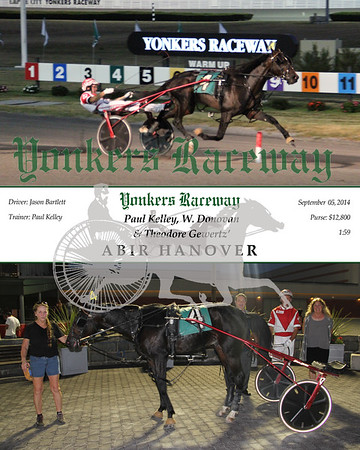 20140905 Race 2- Abir Hanover