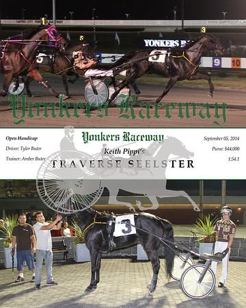 20140905 Race 9- Traverse Seelster