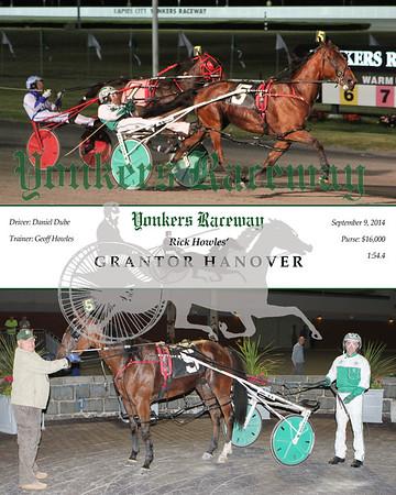 20140909 Race 6- Grantor Hanover