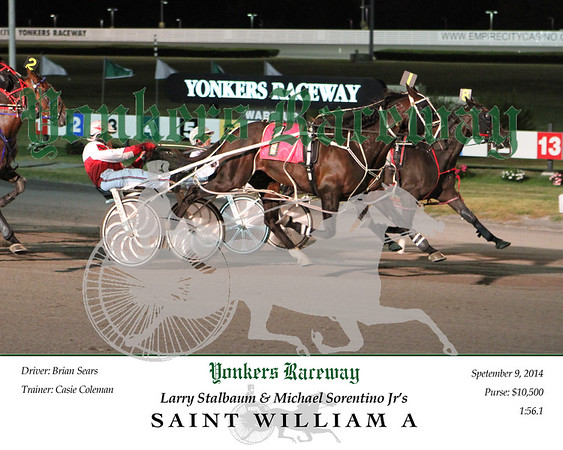 20140909 Race 3- Saint William A