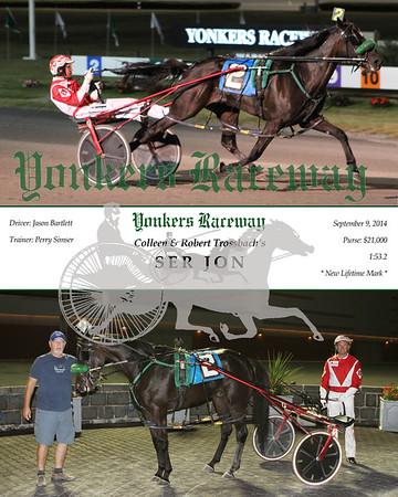 20140909 Race 12- Ser Jon