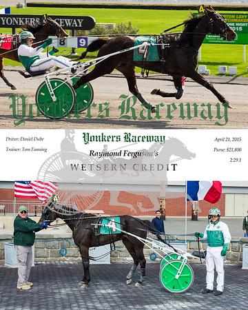 20150421 Race 7- Western Credit