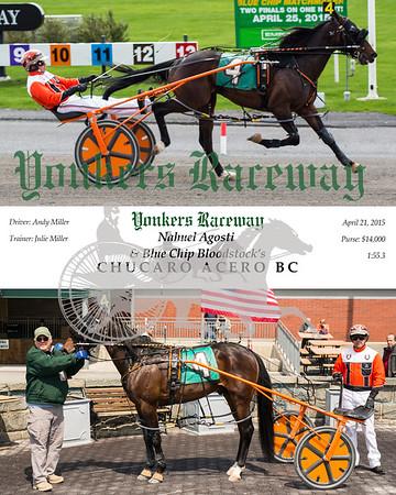 20150421 Race 3- Chucaro Acero BC