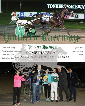 20150425 Race 8- Domethatagain 2