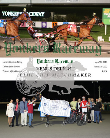 20150425 Race 6- Venus Delight