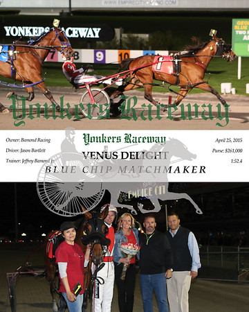 20150425 Race 6- Venus Delight 2