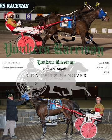 20150402 Race 10- R Gauwitz Hanover