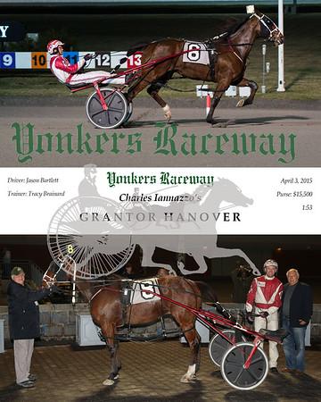 04032015 Race 4- Grantor Hanover