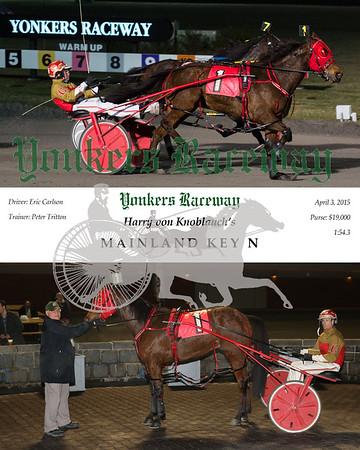 04032015 Race 8- Mainland Key N