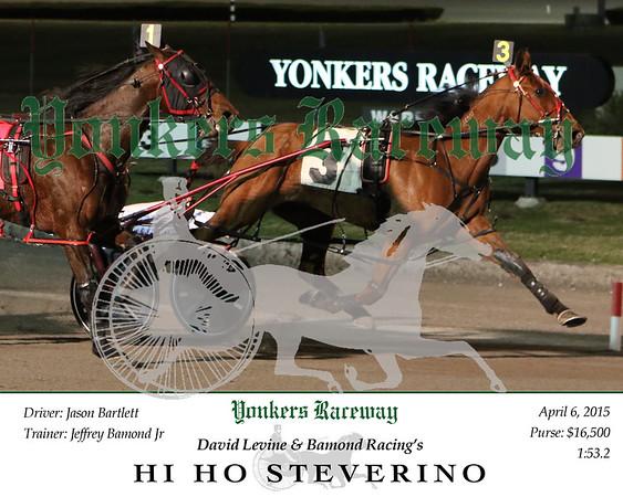 20150406 Race 5- Hi Ho Steverino 2