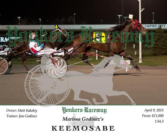 20150409 Race 3- Keemosabe