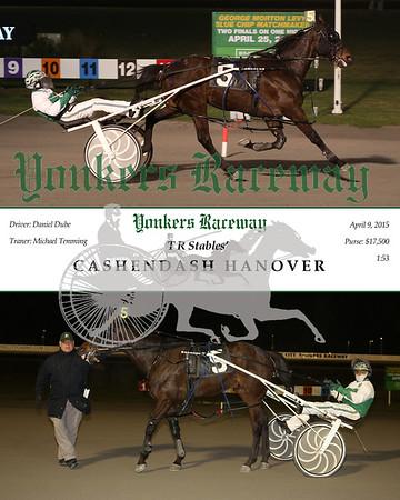 20150409 Race 10- Cashendash Hanover